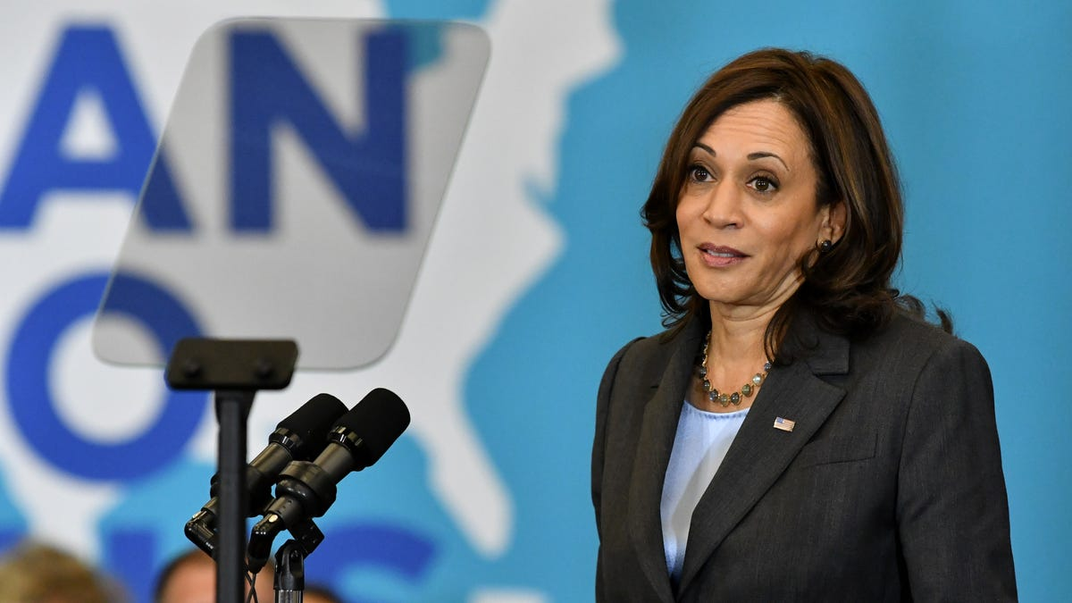 Harris releases strategy to tackle migration's root causes 3