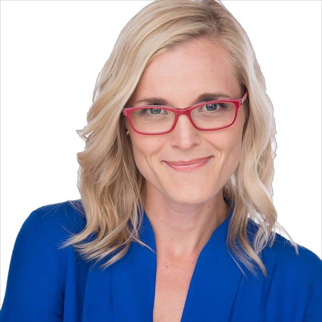 Wisconsin Treasurer Sarah Godlewski