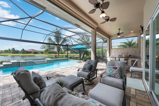 Soak up the sunshine and enjoy everything that outdoor living has to offer this patio season.