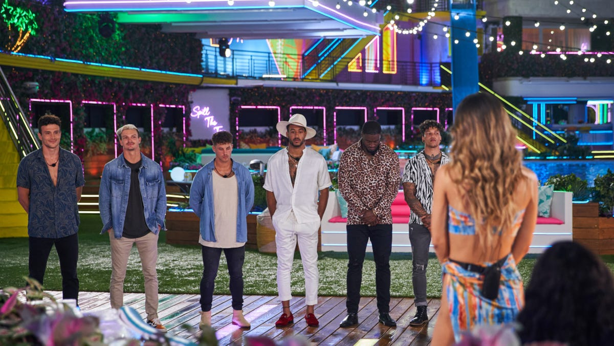 'Do me soiled and also you're useless to me': Why Shannon feels betrayed on Week 1 of 'Love Island'