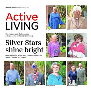 Active Living for July 2021