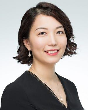 Jing Wang, dean of Florida State University's College of Nursing.