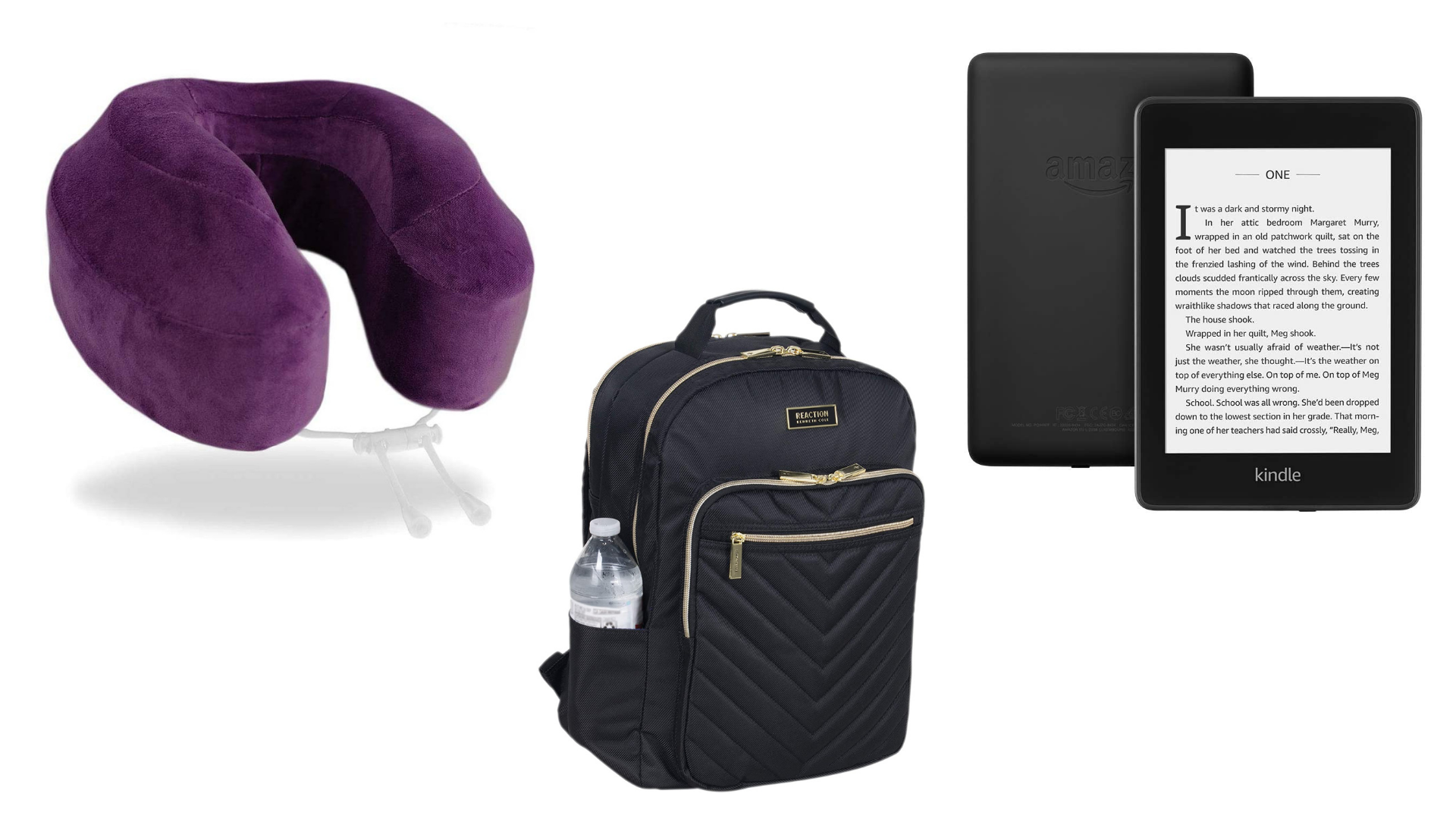 Vaccinated and ready to travel? These 14 on-the-go essentials are worth packing