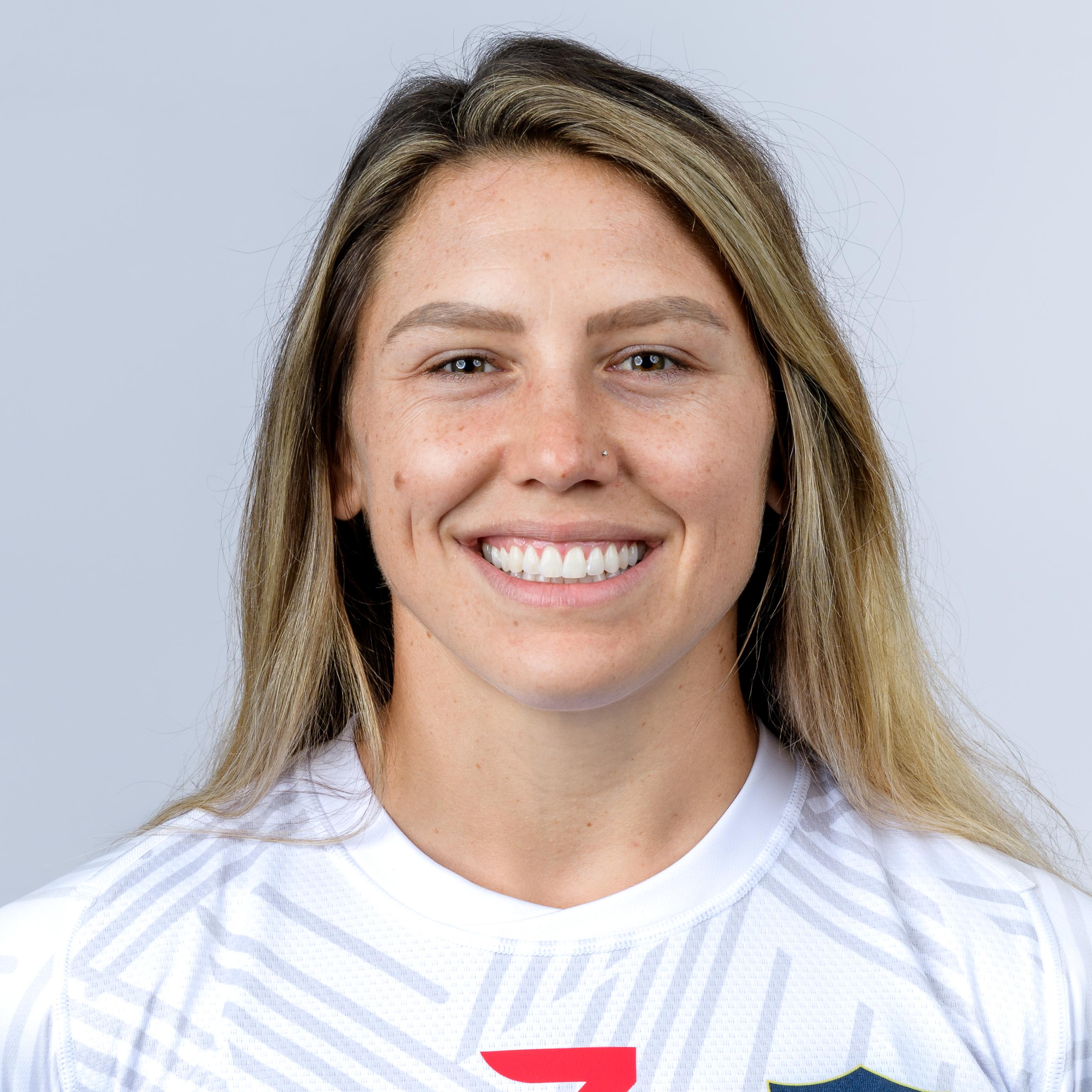 Abby Gustaitis