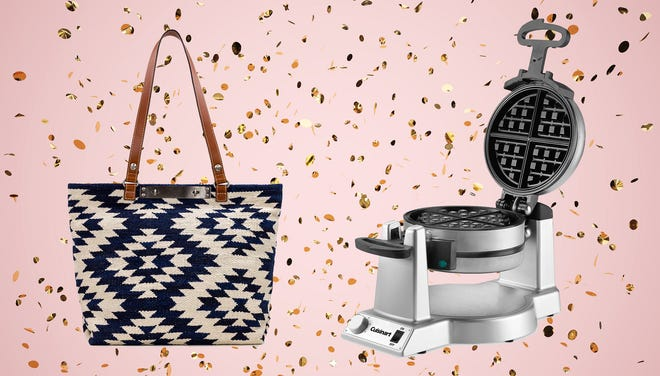 Today's the last day to shop Macy's Black Friday sale in July.