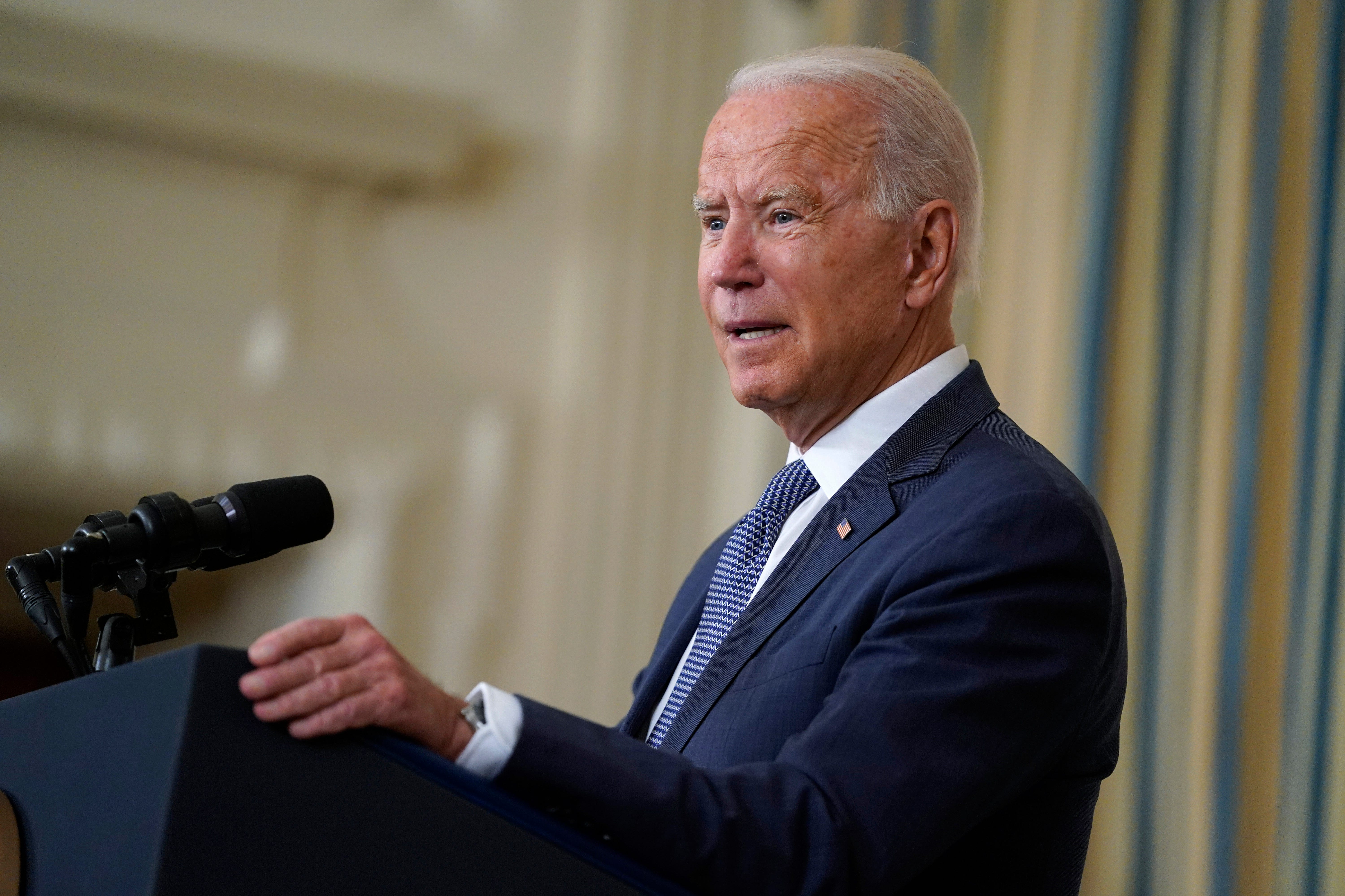 usatoday.com - Michael Collins and Rebecca Morin, USA TODAY - Biden administration offers new aid for mortgage borrowers at risk of foreclosure due to COVID-19 pandemic