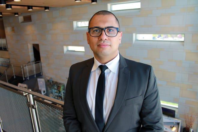 Ramy Tantawy, SenseICs