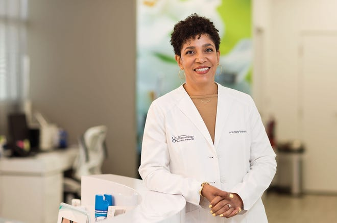 Dr. Shari Hicks-Graham is founder of Downtown Dermatology.