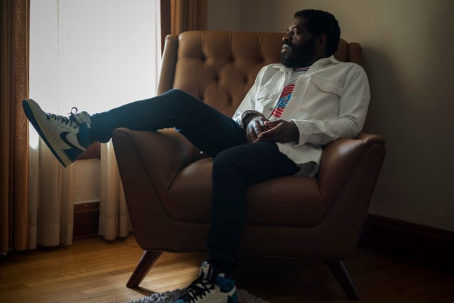 Author and poet Hanif Abdurraqib was recently named editor-at-large for Portland-based publisher Tin House where he will develop and edit three books a year.