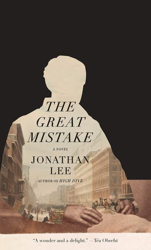 """""""The Great Mistake"""" by Jonathan Lee"""