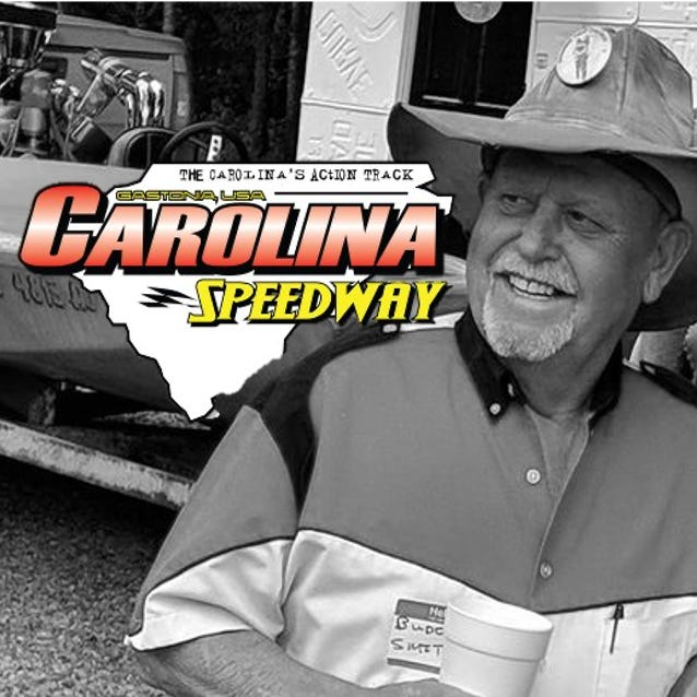 Carolina Speedway pays tribute to track legend Buddy Smith, who recently passed away at the age of 65.