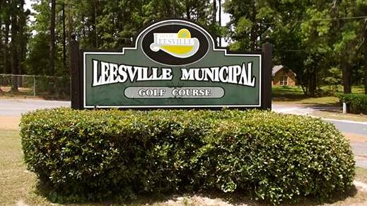 The Leesville Golf Championship has been officially rescheduled for August 7.