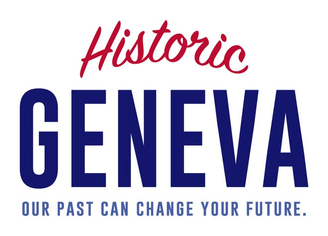 The Geneva Historical Society will now be known as Historic Geneva, in an attempt to cater to a new generation and be more inclusive.
