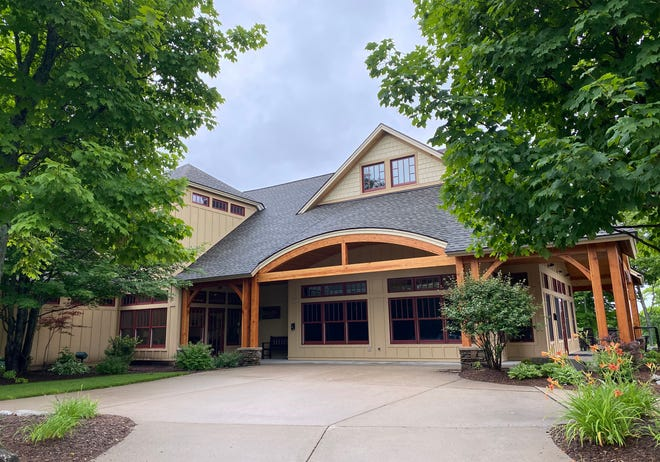 The Compass Room at True North Golf Club in Harbor Springs has opened to the public with live music offerings each week.