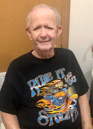 Paul Leroy Pierson, 74, of Topeka, shown here, wants people to know he's OK after a different Topekan named Paul Pierson was fatally shot last week at a suburban Atlanta golf course in a case that gained national attention.