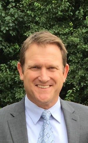 Preston Caldwell, new director of schools for West Carroll Special School District