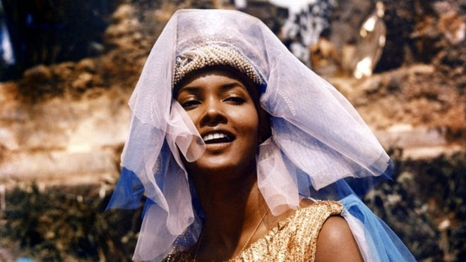 """Made in Brazil, """"Black Orpheus"""" dazzles the eyes and delights the ears."""