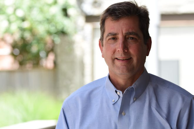 Jerry Starnes is seeking the Republican nomination for House District 88.