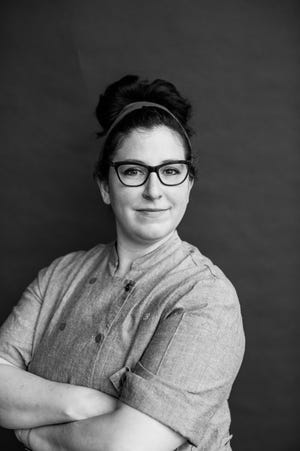 Chef Kristin Beringson