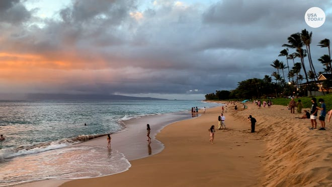 Tourism is approaching pre-pandemic levels in Maui. Here are 4 tips to make the most of your Maui vacation this crowded summer.