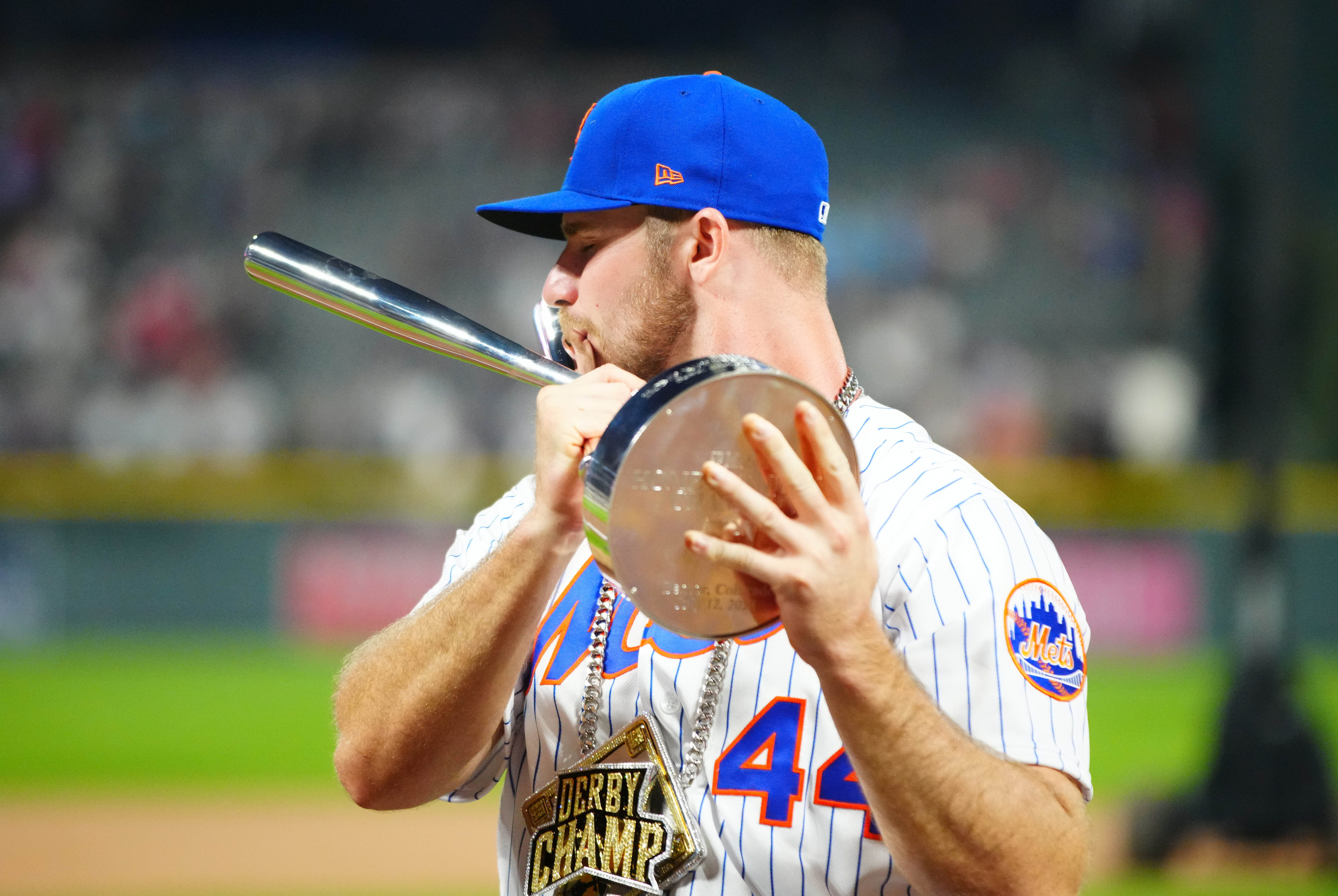2021 MLB Home Run derby: Pete Alonso defends his crown, while Shohei Ohtani shines in slugfest at Coors Field