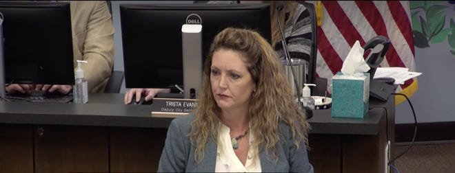 Pflugerville's finance director Melissa Moore released the proposed city budget for the fiscal year 2021-22 to the City Council during a work session meeting on July 13.