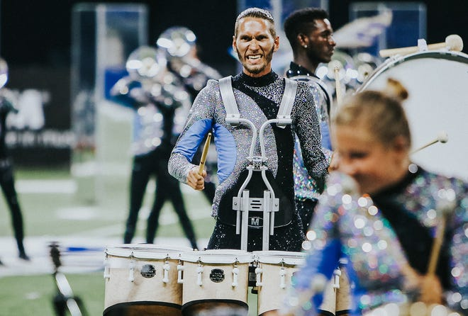 TheBlue Knightsfrom Denver will be among four of the top drum and bugle corps in the world will perform Aug. 3 at West Texas A&M University. West Texas Drums will begin at 8 p.m. Aug. 3 in Buffalo Stadium on WT's Canyon campus.
