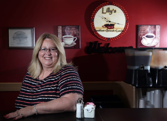 Lilly's Kitchen Table longtime owner Tracey Cope has sold the business, at 4008 Broadway in Grove City's Town Center, to Josh Palka.