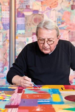 Charles Penzone