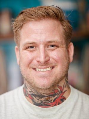 Kyle Rohweder