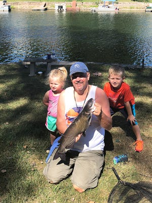 Catfish are excellent cuisine. Check out some of Ken Kieser's recipes.