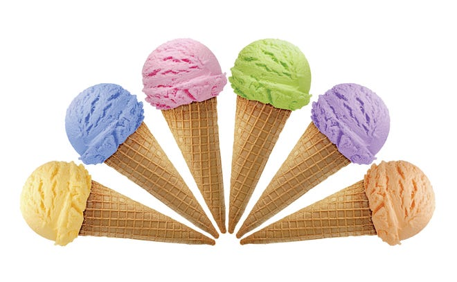 What's your favorite ice cream shop on the South Shore? Help us choose.