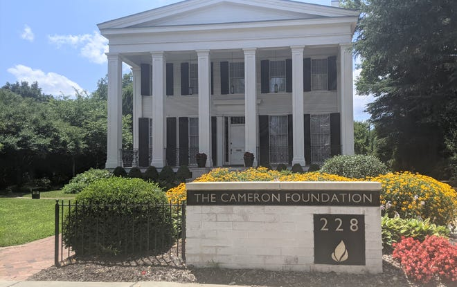 The Cameron Foundation announced its June 2021 grants. Those grants showed an emphasis on food insecurity and human services.
