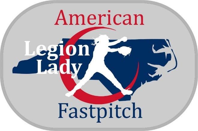 Americal Legion Lady Fastpitch softball