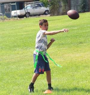 The 21st season of flag football for Canandaigua youth is set to begin in September.