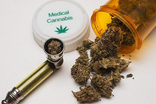 The North Carolina legislature is considering Senate Bill 711, The Compassionate Care Act, which would legalize marijuana for medicinal use in this state.