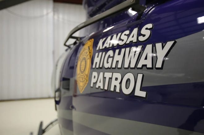 The Kansas Highway Patrol was investigating circumstances of a three-vehicle crash that occurred early Wednesday morning on Interstate 70 in Topeka.