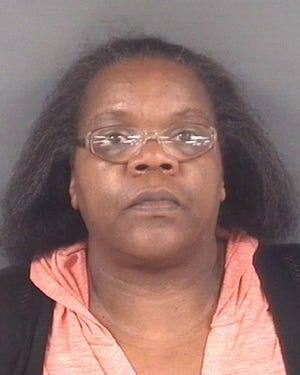 Geneen Ballenger was sentenced to probation Wednesday in the starvation death of her disabled grandson.
