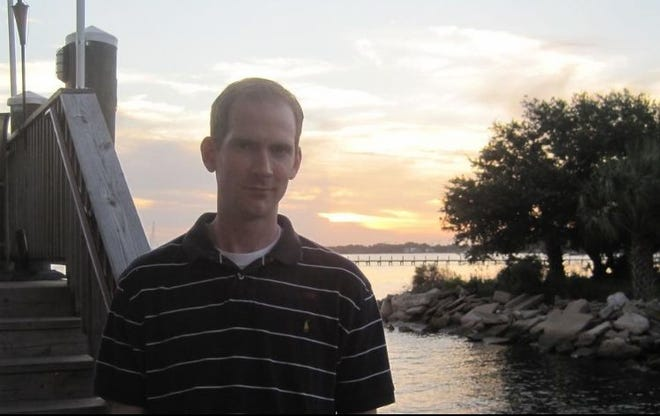 Will Glover, former managing editor of The News Herald, died on July 10 at age 42.