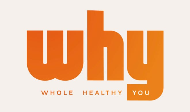 Whole Healthy You logo