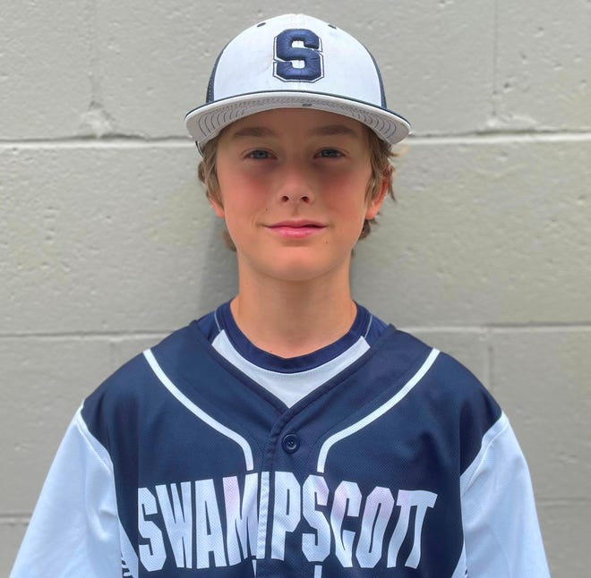 Beau Olivieri  Favorite food: Steak  Favorite player: Ken Griffey, Jr.  Little League moment: Double off the wall to tie our first All-Star game this year