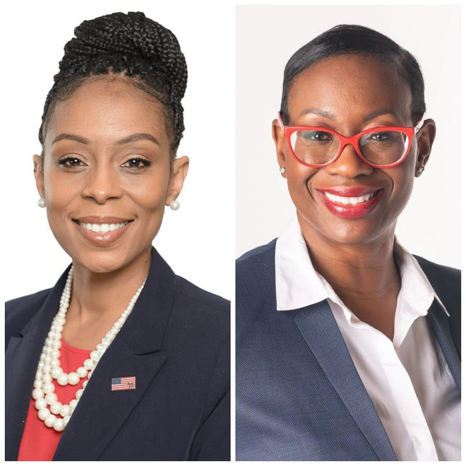 Shontel Brown and Nina Turner emerged as frontrunners in the special election to replace Marcia Fudge as the representative for Ohio's 11th District.