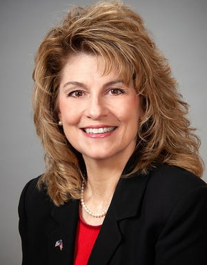 State Rep. Jennifer Gross, R-West Chester