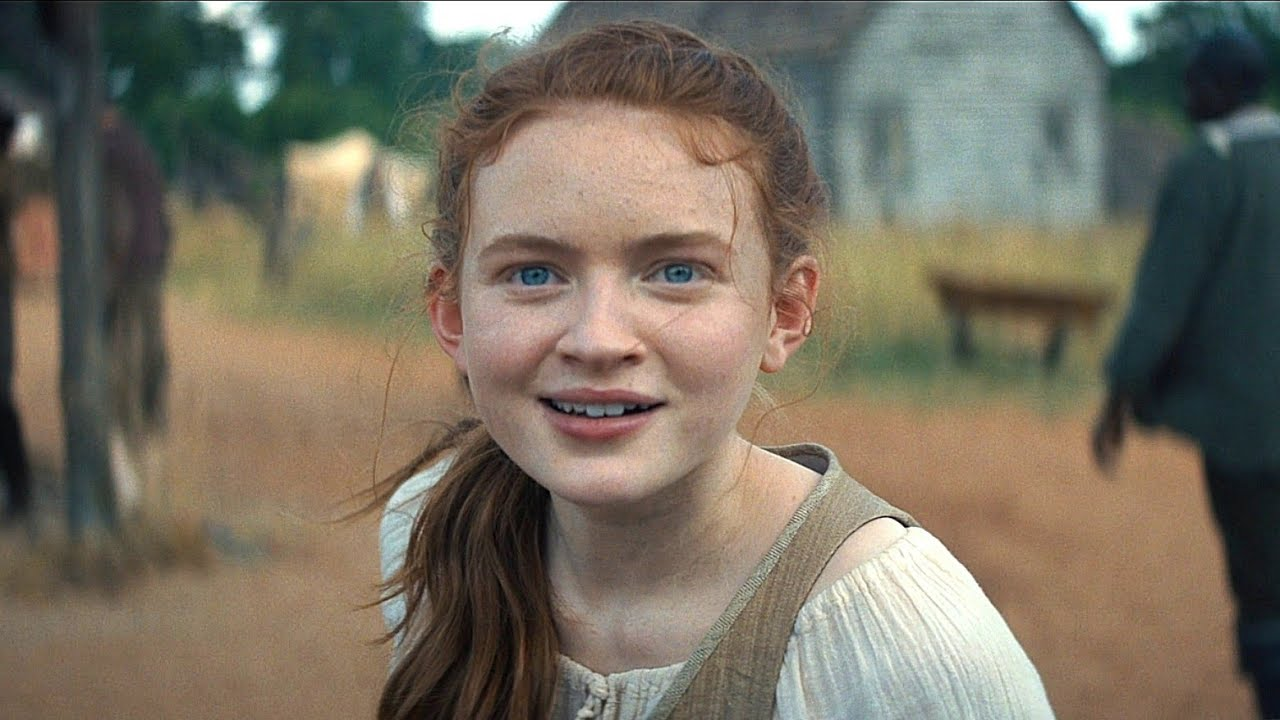 Review: Teen horror goes 17th century in 'Fear Street Part Three: 1666'