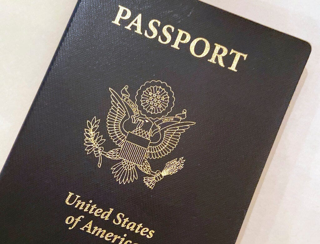 US passport delays lead to long lines of would-be travelers 2