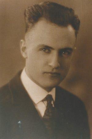 Philip Gerald Horton