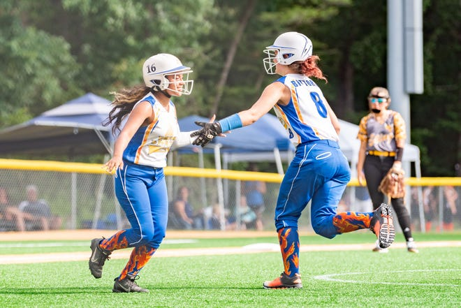 The USSSA will welcome over 375 teams to Maryland's Lower Shore over the next three weeks.