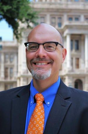 Political staffer Jim Johnson will run for Wichita County Judge