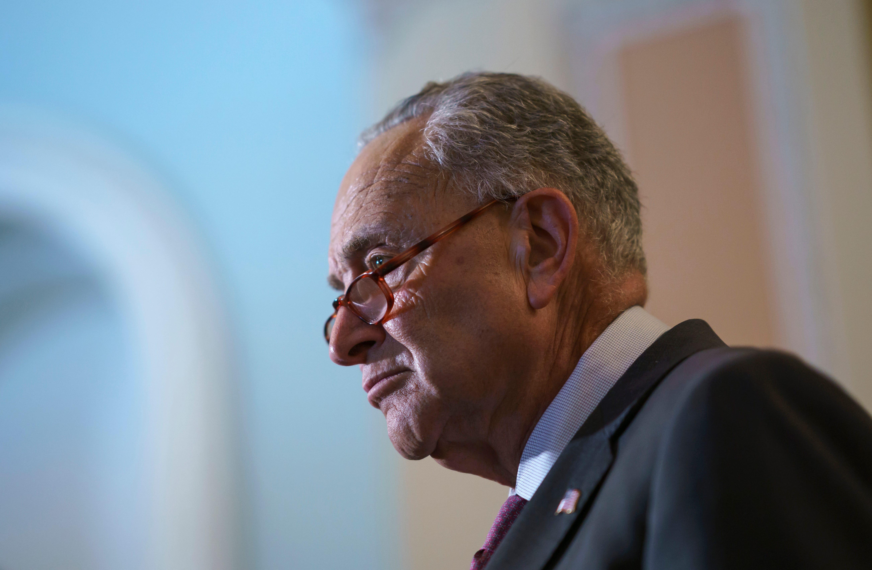 Senate Democrats reach $3.5 trillion deal for Biden s  human infrastructure  agenda, Medicare expansion