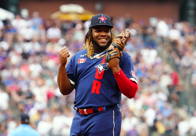 Vladimir Guerrero Jr. wins MVP, American League takes eighth straight MLB All-Star Game